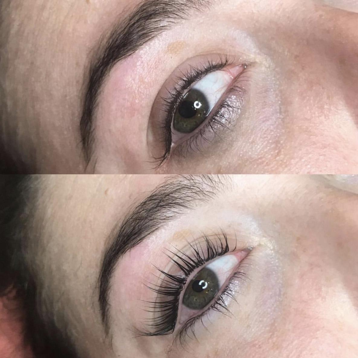 Eyebrow Bliss