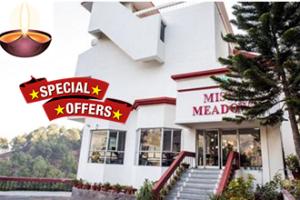 Special Diwali package