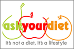 Ask your diet