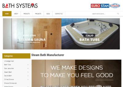 Bathsystems
