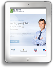 Clover Marketing Campaign