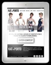 Kat + Porto Contest