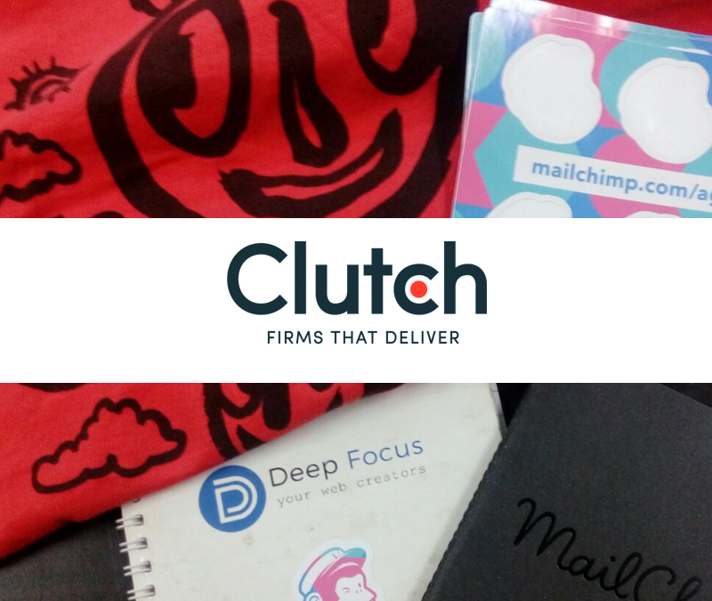 We Have a Deep Focus on Providing the Best Services — and Clutch Confirms It!