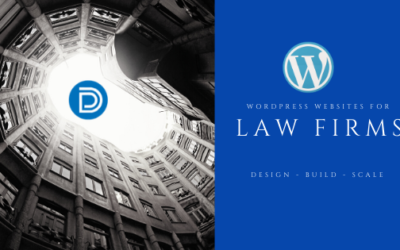 Building a WordPress Site for Your Law Firm?  These 4 Tips will Simplify It for You.